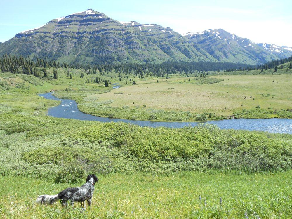 Mt. Terreze. Not sure If i'll keep captions. Less is more?
